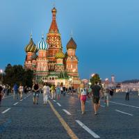 Comment bien organiser son voyage en Russie?